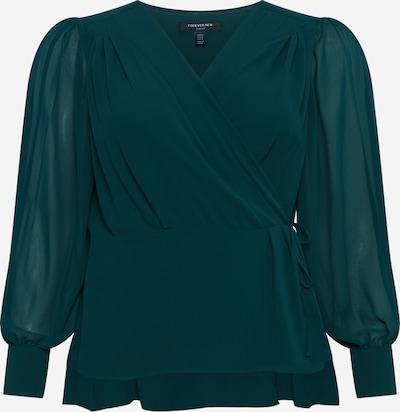 Forever New Bluse 'Sienna' in tanne, Produktansicht
