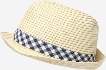 Chapeau Carter's en blanc