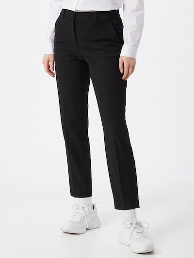 MINE TO FIVE Hose in schwarz, Modelansicht