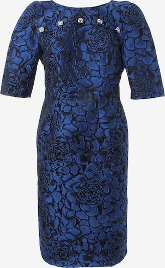 Madam-T Kleid 'Noella' in mischfarben, Produktansicht