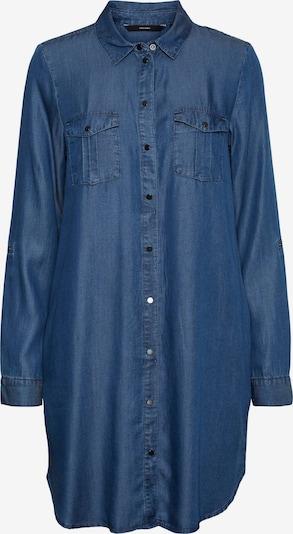 VERO MODA Kleid 'VMSILLA' in dunkelblau, Produktansicht