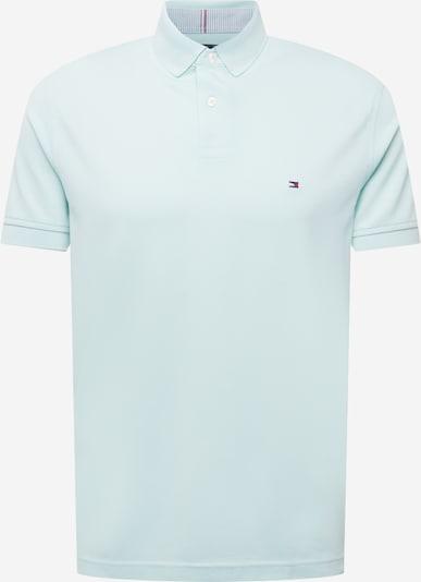 TOMMY HILFIGER Shirt in navy / opal / rot / weiß, Produktansicht