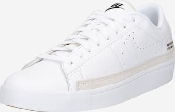Nike Sportswear Sneaker 'Blazer Low X' in Weiß