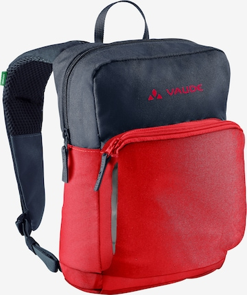 VAUDE Sports Backpack 'Minnie' in Red