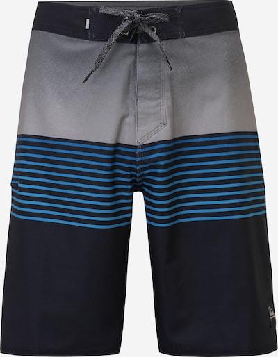QUIKSILVER Shorts de bain 'SURFSILK SLAB 20' en noir, Vue avec produit