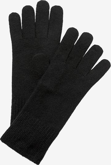 Marc O'Polo Handschuhe in schwarz, Produktansicht