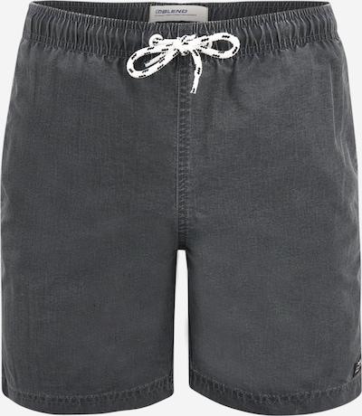 BLEND Plavecké šortky - antracitová, Produkt
