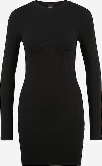 Gina Tricot (Petite) Kleid 'Maria' in schwarz, Produktansicht