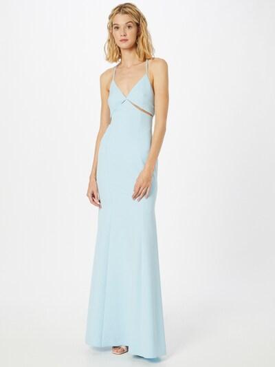 Trendyol Kleid in hellblau, Modelansicht