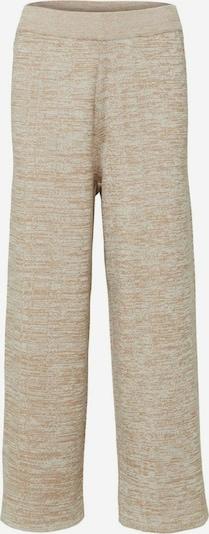 SELECTED FEMME Hose in beige, Produktansicht