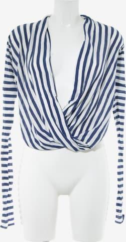 Firma Berlin Top & Shirt in XS in Blue