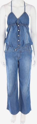 Orsay Overall in M in Blau