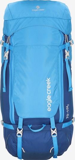 EAGLE CREEK Sac à dos de sport en bleu / marine, Vue avec produit