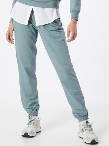 ABOUT YOU - Pantalón 'Naomi Sweat Pants' en verde
