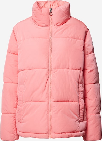 Champion Authentic Athletic Apparel Jacke in rosa, Produktansicht