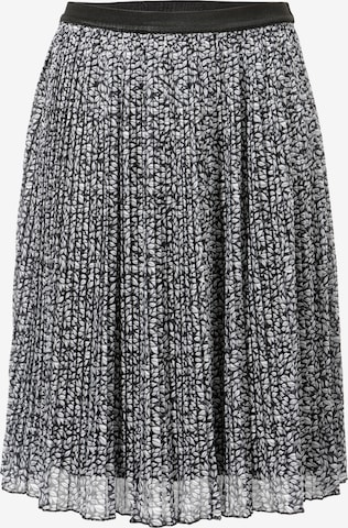 Aniston SELECTED Skirt in Grey
