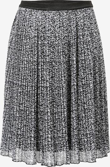 Aniston SELECTED Rock in grau / schwarz, Produktansicht