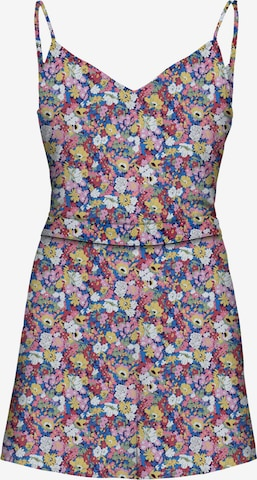 ONLY Jumpsuit 'Nova' in Mixed colors