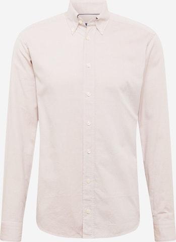 ETON Hemd in Beige