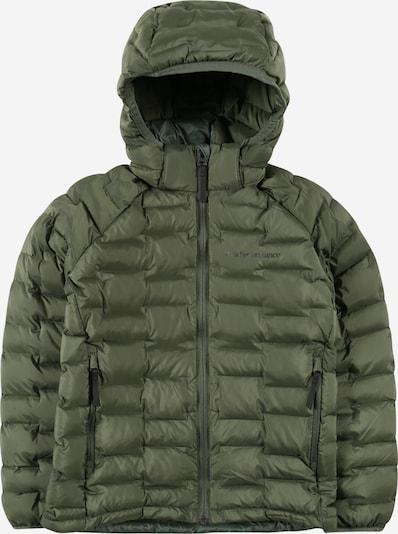 PEAK PERFORMANCE Tussenjas 'Argon Light Hood' in de kleur Groen, Productweergave