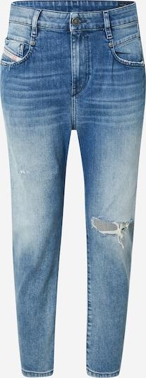 DIESEL Jeans 'FAYZA' i blue denim, Produktvisning