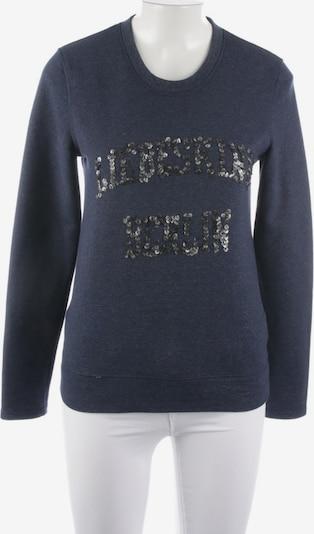 Liebeskind Berlin Sweatshirt  in S in blau, Produktansicht