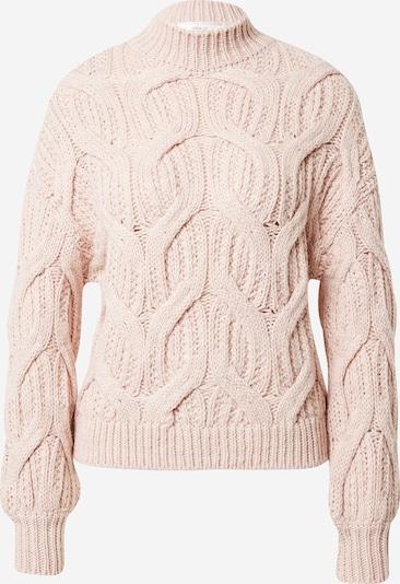 Guido Maria Kretschmer Collection Pullover in rosé, Produktansicht