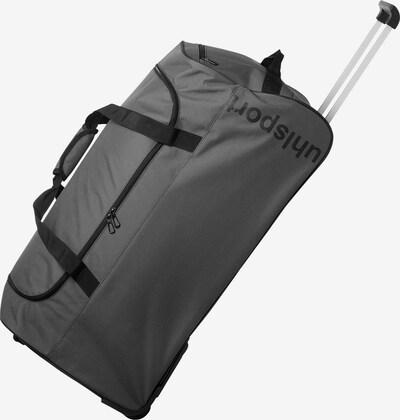 UHLSPORT Tasche in grau, Produktansicht