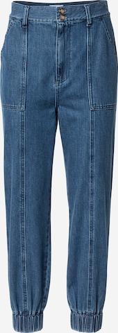 Boyish Jeans 'THE NICO' in Blau