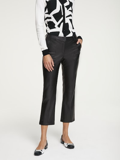 heine Spodnie 'RICK CARDONA' w kolorze czarnym: Widok z przodu
