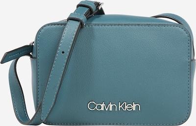 Calvin Klein Torba preko ramena 'Camera Bag' u pastelno plava, Pregled proizvoda