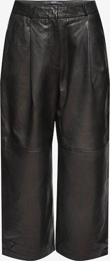 Esprit Collection Pantalon en noir, Vue avec produit