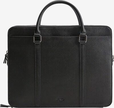 MANGO MAN Tasche 'Newyork2' in schwarz, Produktansicht