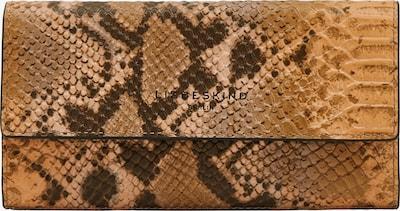 Liebeskind Berlin Portmonetka 'Talia' w kolorze brązowy / koniakowy / jasnobrązowym, Podgląd produktu