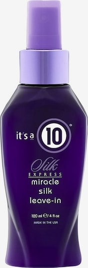 It's a 10 Conditioner 'Miracle Silk' in, Produktansicht