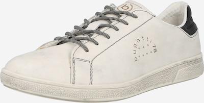 Sneaker bassa 'Carmelo' bugatti di colore nero / bianco, Visualizzazione prodotti
