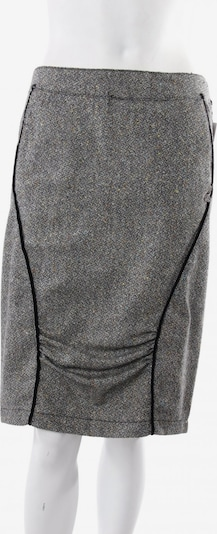 Fornarina Skirt in M in Grey / Black, Item view
