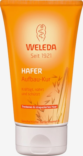 WELEDA Weleda Haarkur in orange, Produktansicht