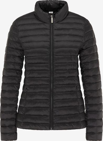 Usha Jacke in schwarz, Produktansicht