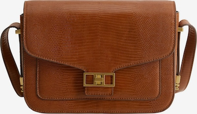 MANGO Tasche 'AYAX' in cognac, Produktansicht
