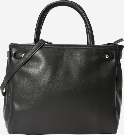 PIECES Handbag 'SHELTER' in Black, Item view