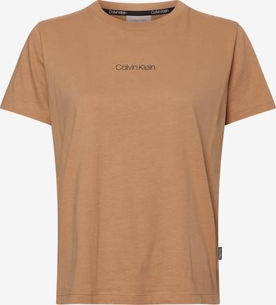Calvin Klein Shirt in Brown, Item view