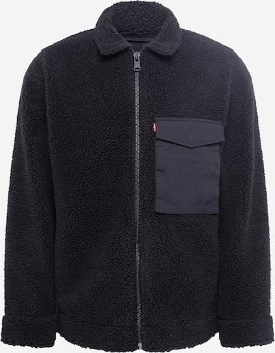LEVI'S Freizeitjacke ' Mason Minimalist ' in schwarz, Produktansicht