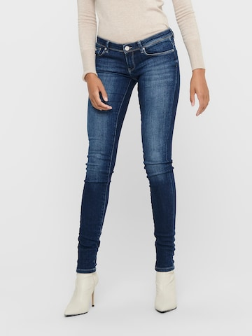 Jeans 'Coral' di ONLY in blu