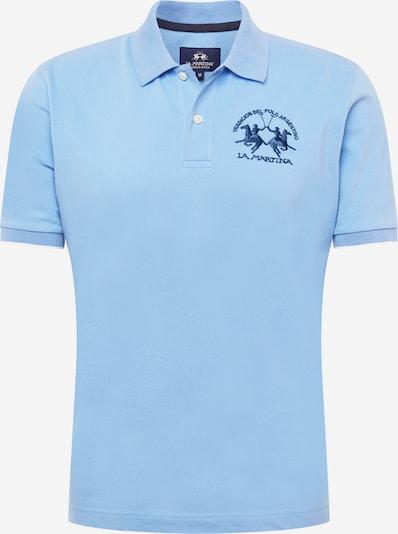 La Martina Majica u svijetloplava / tamno plava, Pregled proizvoda