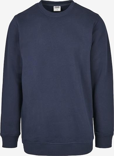 Urban Classics Majica | marine barva, Prikaz izdelka