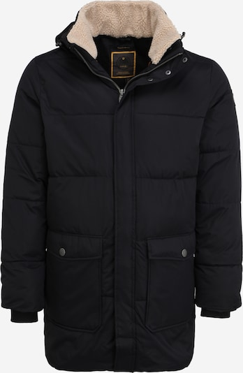 G.I.G.A. DX by killtec Between-Seasons Parka in Navy, Item view
