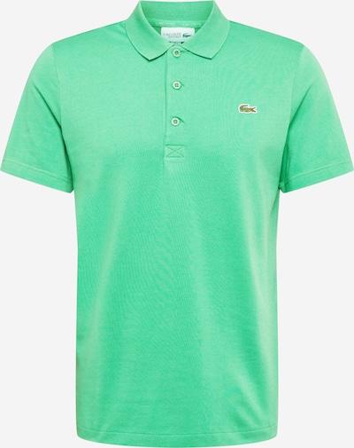 Lacoste Sport Shirt 'Ottoman' in grün, Produktansicht