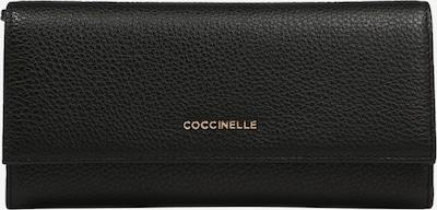 Coccinelle Portemonnaie in schwarz, Produktansicht