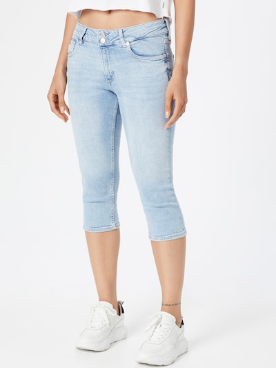 Q/S by s.Oliver Jeans in Light blue, View model